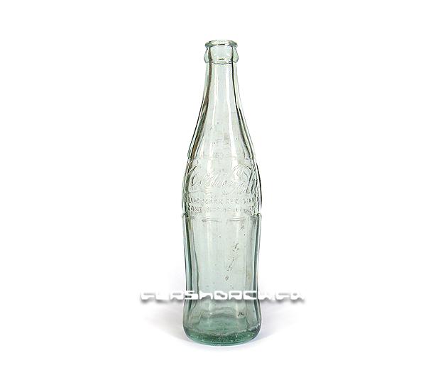 Coca Cola Xml Glass Bottles